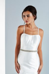 Cara F wed4less dress