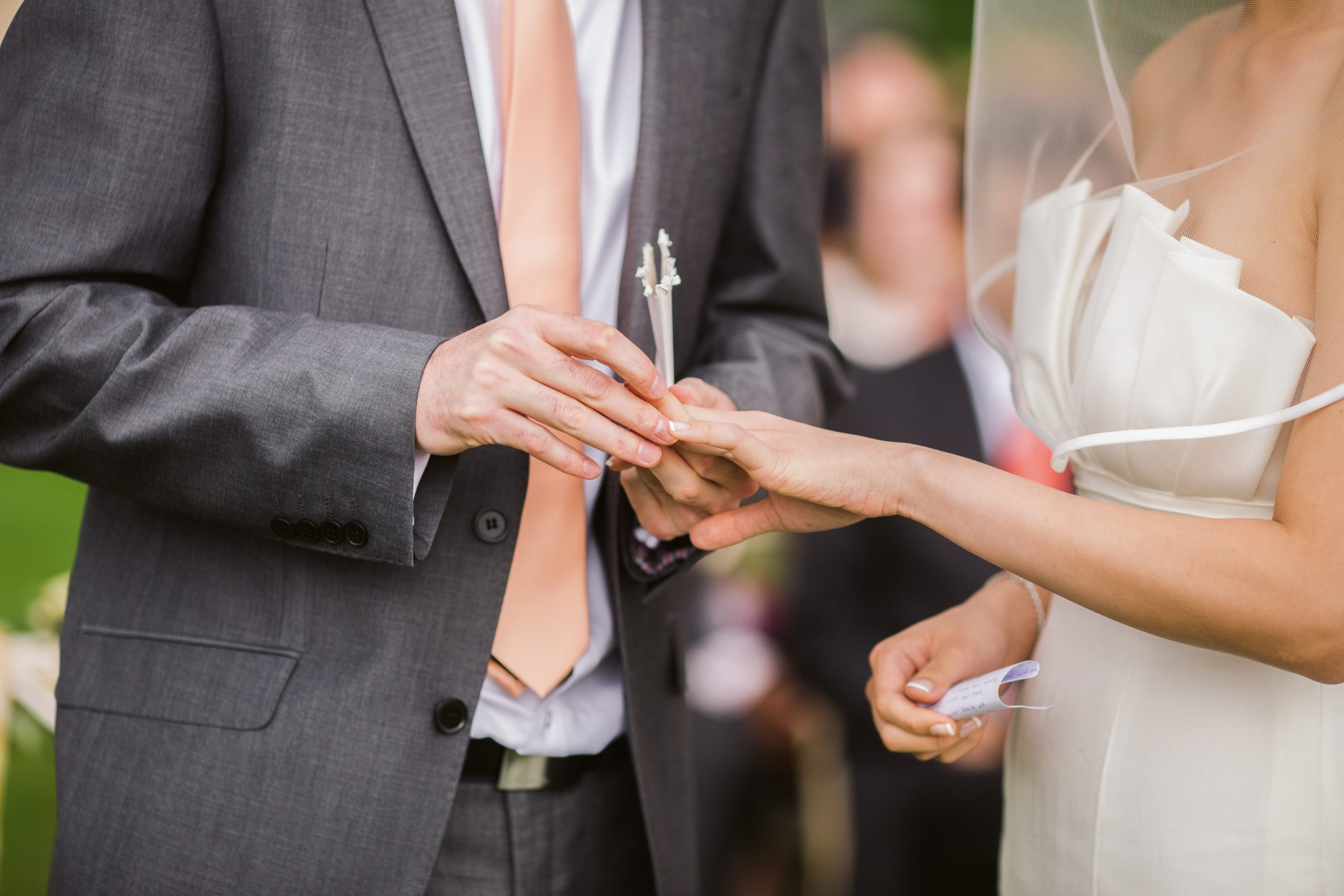 6 Ways to Have a Budget Friendly Wedding