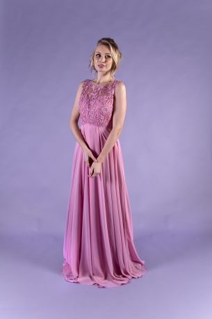 Lacey-Dusky-Pink-Bridesmaid-Dress