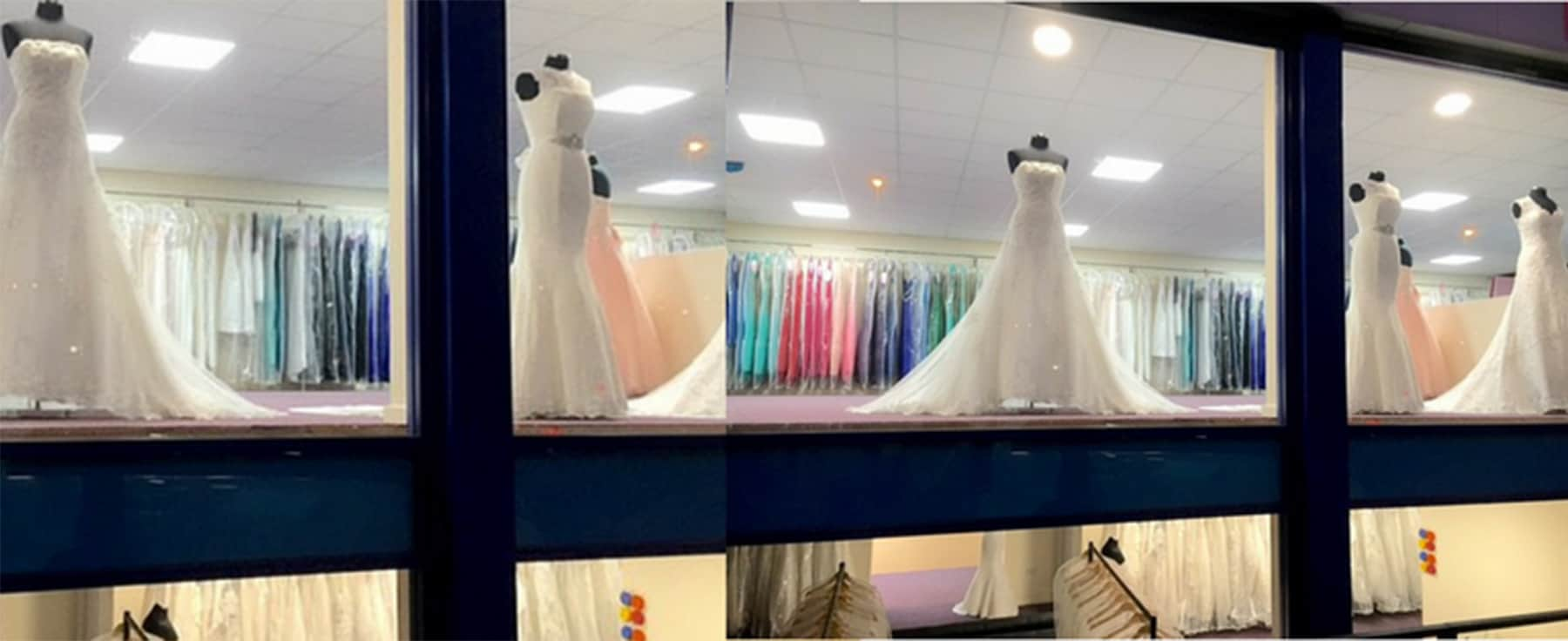 Where to Buy a Wedding Dress in Newcastle