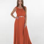 Colour 114 Orange