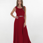Colour 156 Red