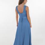 Colour 166 Cornflower Blue