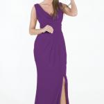Colour 245 Cadbury Purple