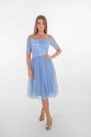 nora bridesmaids dress