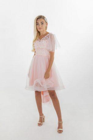 Juliana Bridesmaid Dress by Beaux Bridesmaids