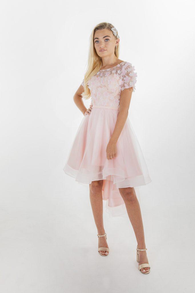 Molly Bridesmaid Dress by Beaux Bridesmaids